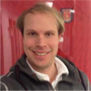 Fredrik Hallengren