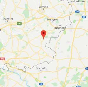 eibergen nederland